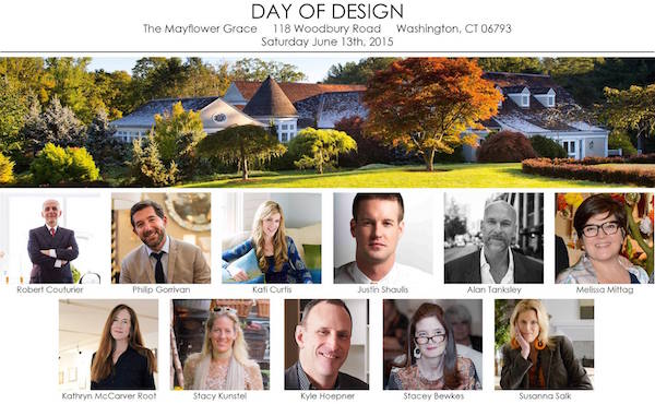 Mayflower Grace Day of Design