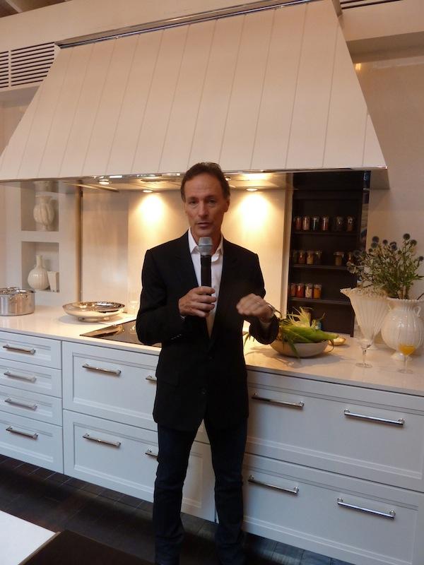 House Beautiful Kitchen of the Year designer Mick De Giulio