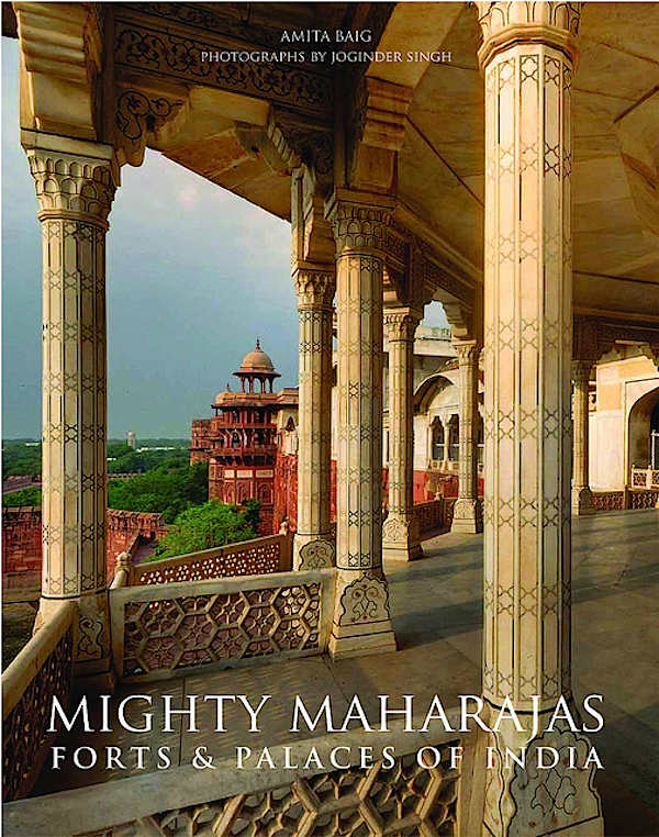 Mighty Maharahas | Forts and Palaces of India