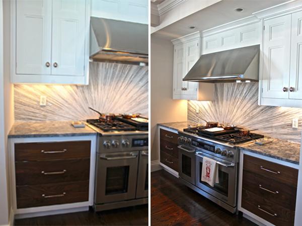2012 Traditional Home Hampton Designer Showhouse Kitchen