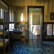 Nina Campbell Mr. Doheny suite bath