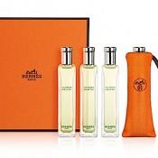 Nomad set fragrance by hermes