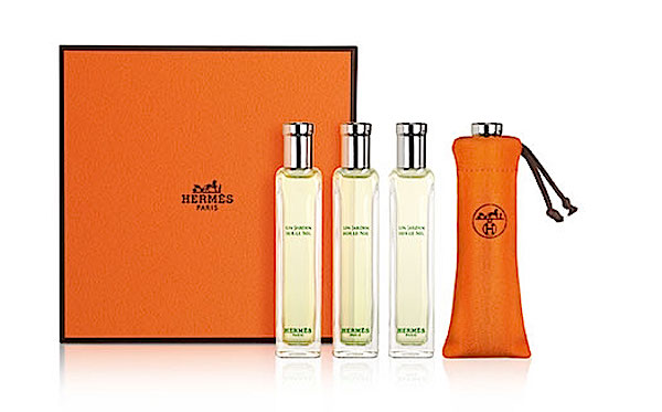 Gift of Fragrance by Hermès