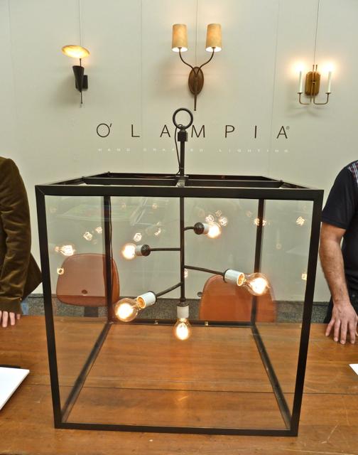 O'Lampia lighting