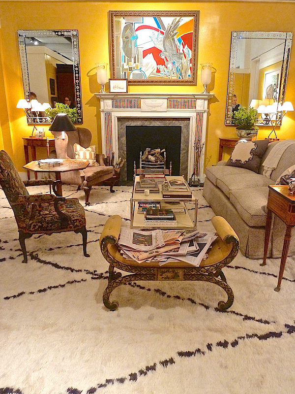 Olatsky-and-Sinsteden at Sotheby's Designer Showhouse