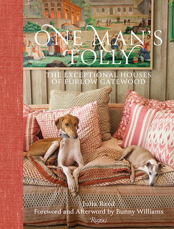 Design books round up One Man's Folly