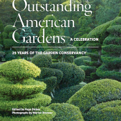 Outstanding American Gardens cover
