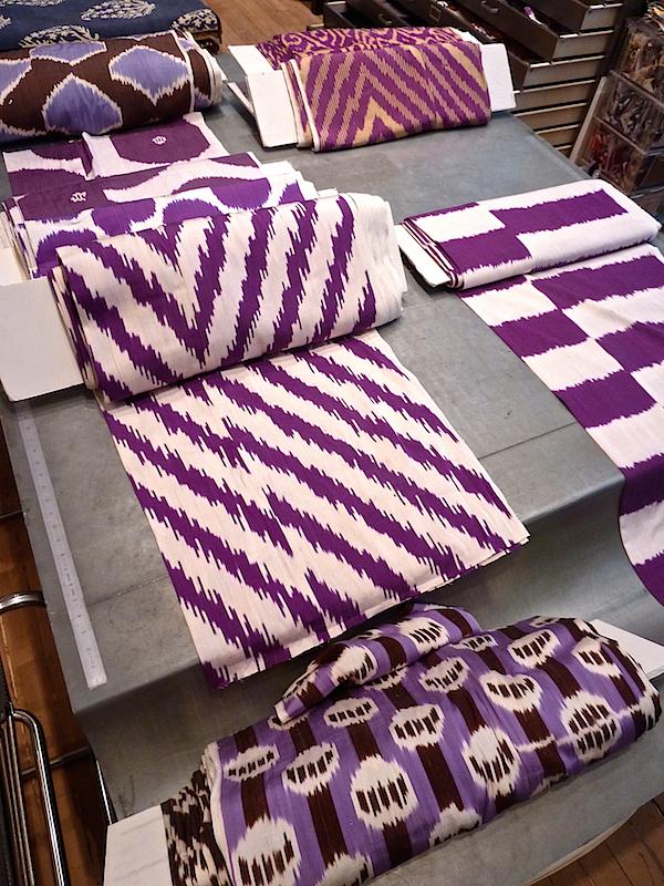 Madeline Weinrib fabrics