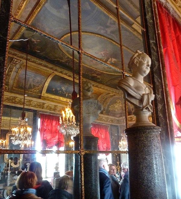 Hercules Salon at Champ de Bataille