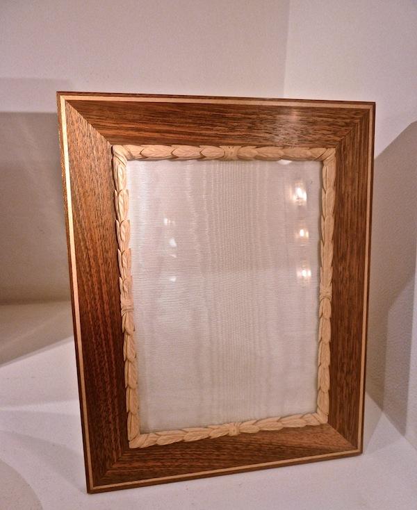 Dior Home frame