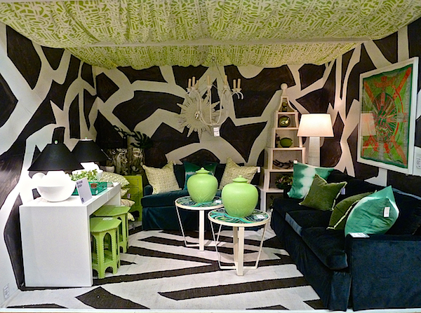 HB Home Design on a Dime 2014