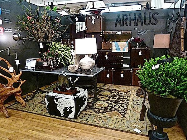 Arhaus Design on a Dime 10th Anniversary