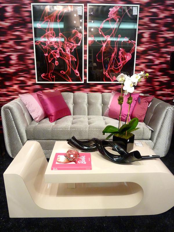 Nest Interiors Design on a Dime 2014
