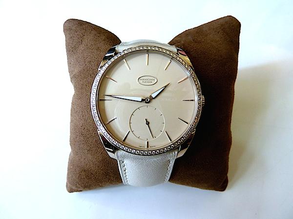 Parmigiani Fleurier Tonda watch