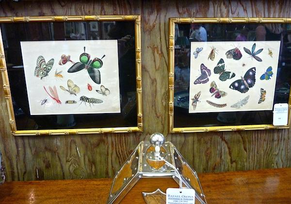 19th c. China Trade Watercolors at Rafael Osona auction