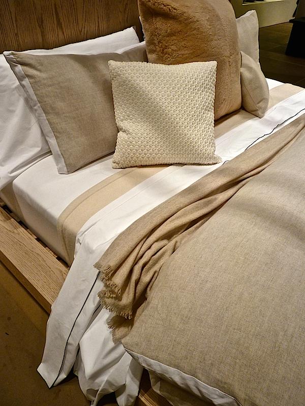 Calvin Klein Collection Luxury Bedding