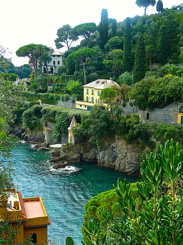 from Santa Margherita to Portofino - Quintessence