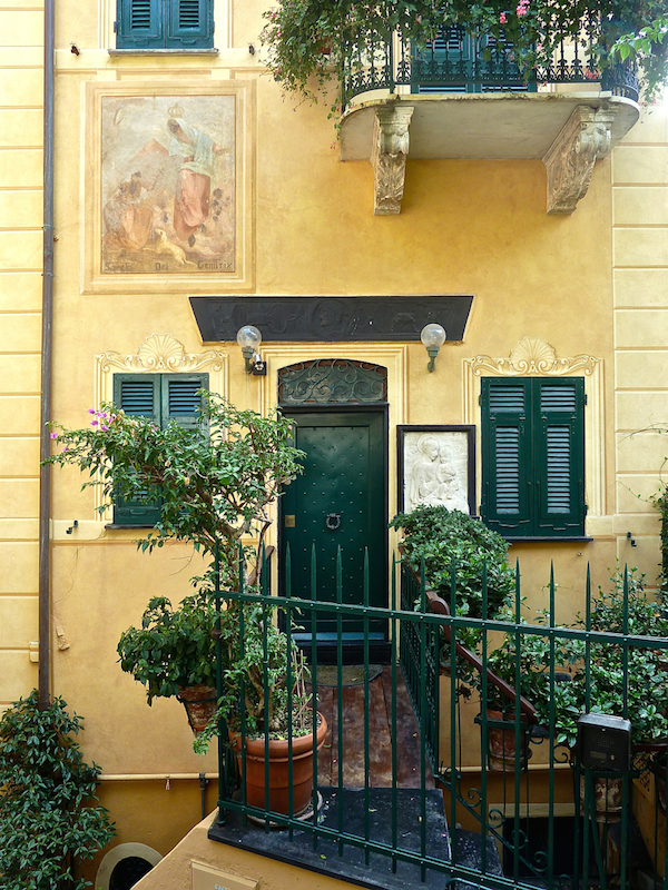 from Santa Margherita to Portofino