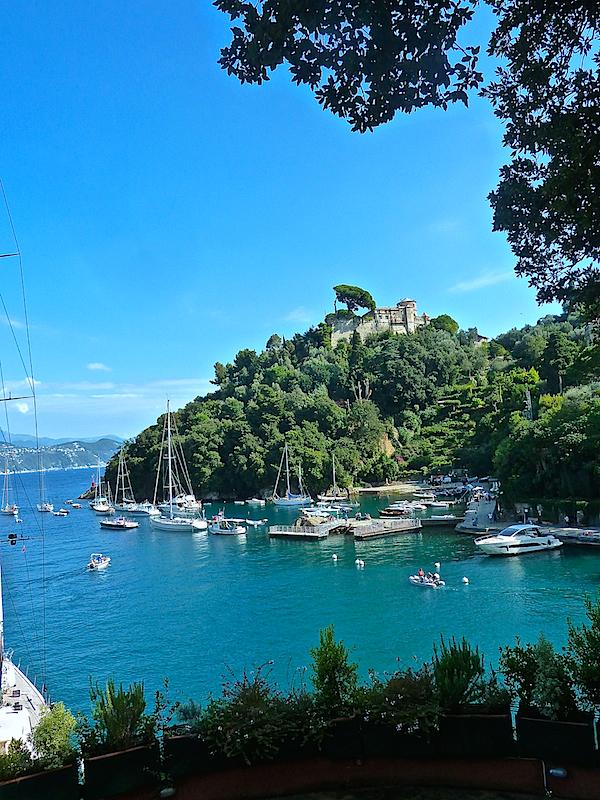 Castello Brown Portofino, Italy