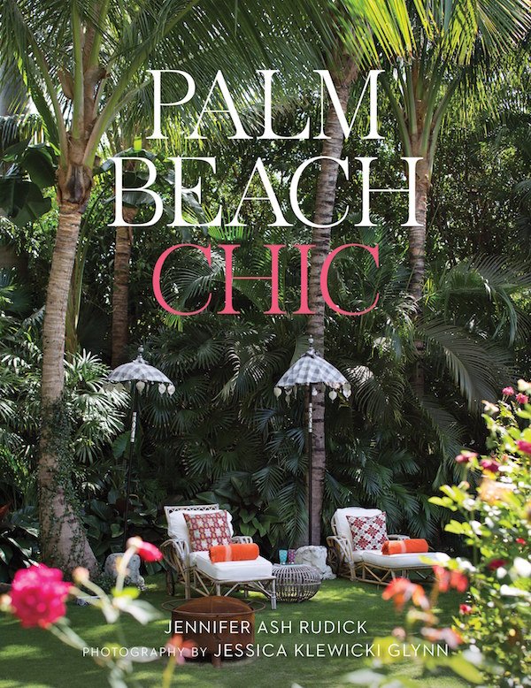 Palm Beach Chic cover
