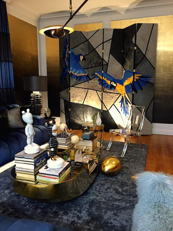 Patrick Dragonette Greystone Maison de Luxe