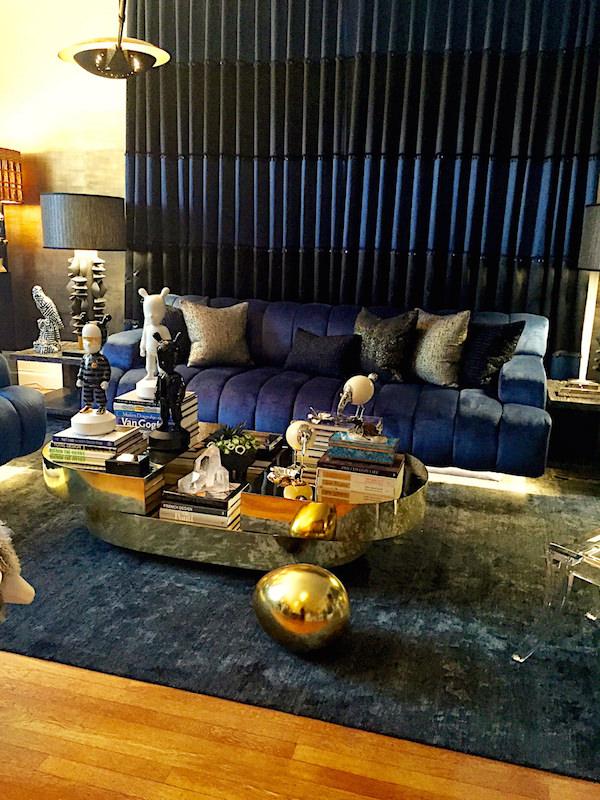 Patrick Dragonette Maison de Luxe