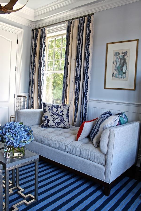 2012 Traditional Home Hampton Designer Showhouse