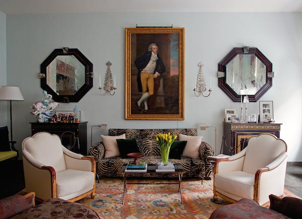 Robert Couturier Designing Paradises