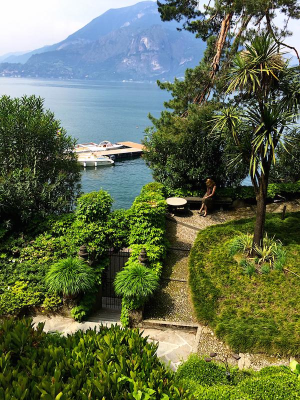 Romeo Sozzi Lake Como gardensRomeo Sozzi Lake Como gardens