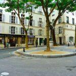 Paris Finds | Palais Furst in Saint Germain