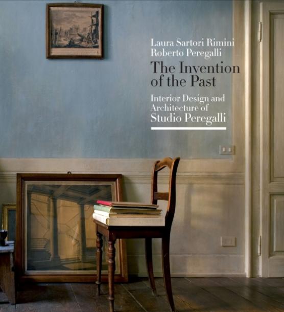 Studio Peregalli book