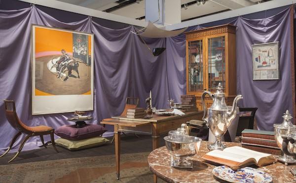 Shaler Ladd Sothebys designer showhouse