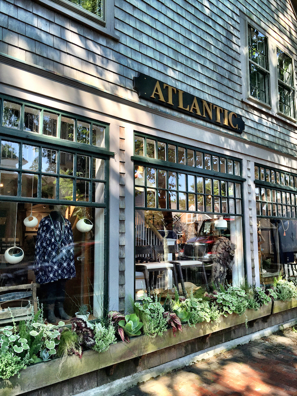 Shopping Nantucket | Atlantic