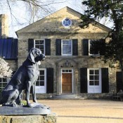 Sotheby's auction of Virginia horse country estate