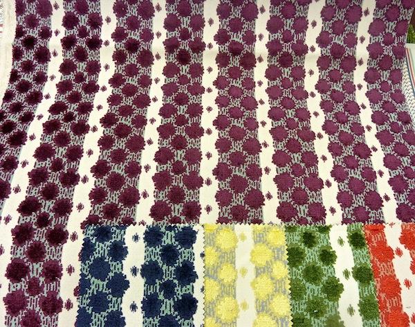 Tilton Fenwick For Duralee Fabrics Quintessence