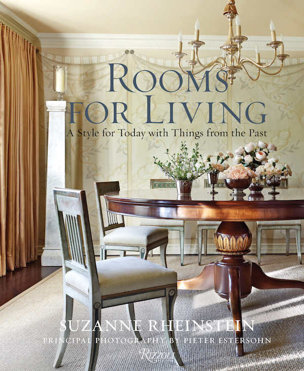 Suzanne Rheinstein Rooms for Living