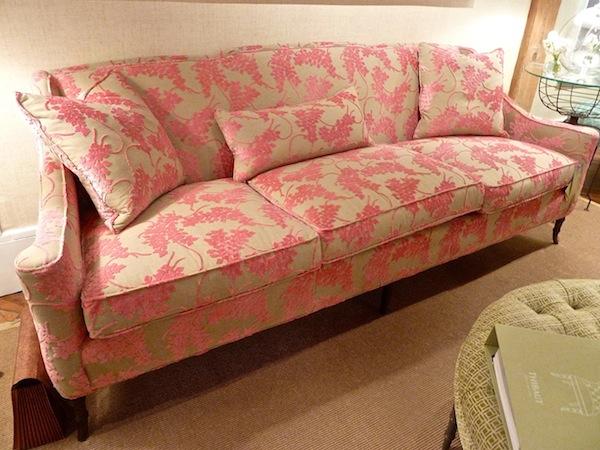 Thibaut Brighton sofa