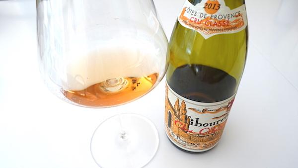 Tibouren best rosés