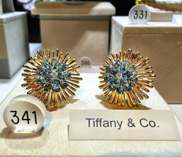 Important Jewels Auction at Sotheby's