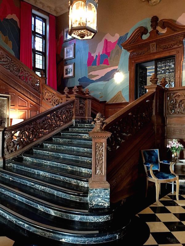 Tim Corrigan Maison de Luxe Designer Showhouse