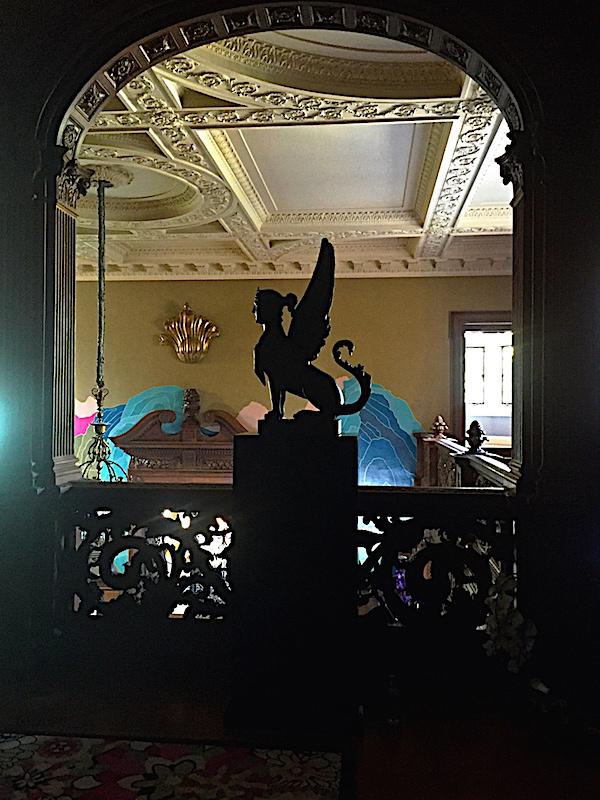 Timothy Corrigan Greystone Maison de Luxe