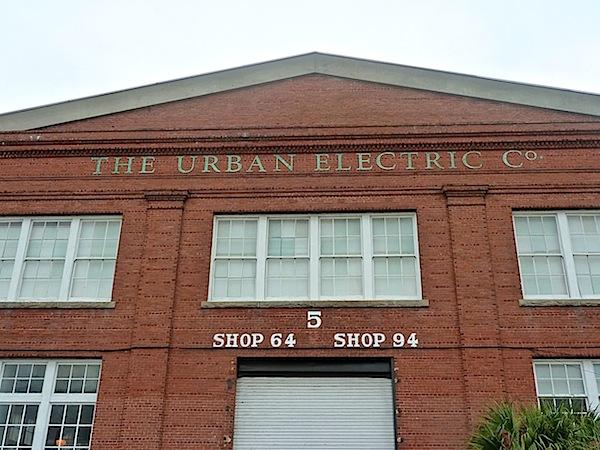Urban Electric Co.