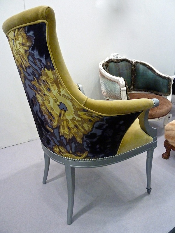 Wild Chairy at the AD Home Design Show