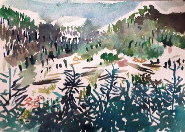 Will Roper-Curzon landscape