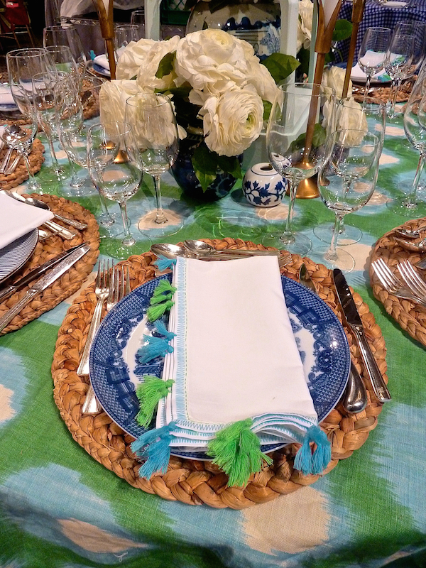 allison hennessy lenox hill gala table