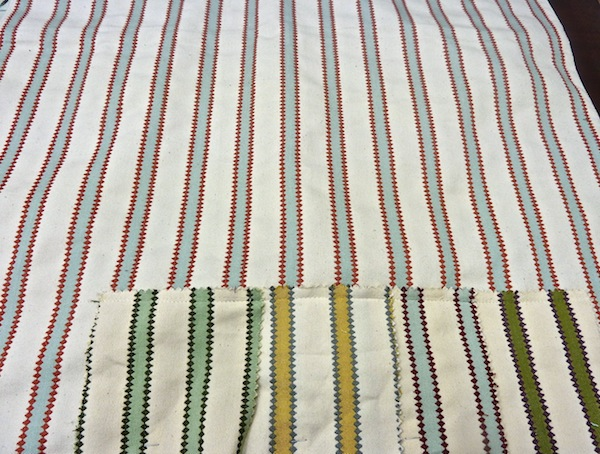 Tilton Fenwick for Duralee Fabrics