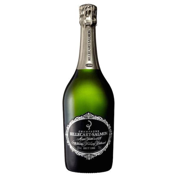 Guide to champagne 2014 1999 Cuvée François Billecart