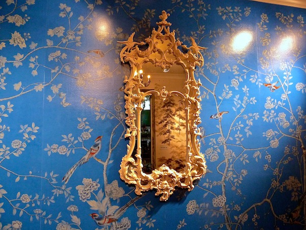 De Gournay At Home In New York