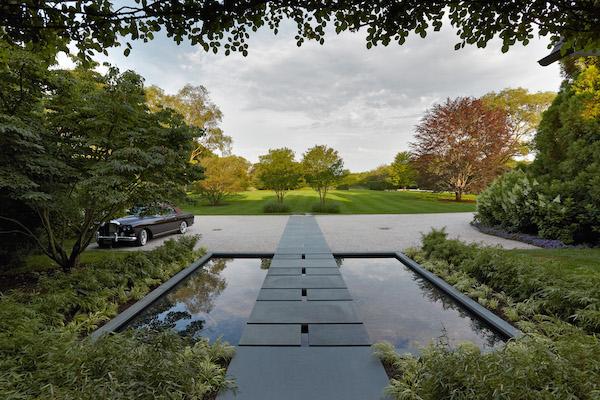 entry in The Good Garden