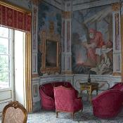 Villa Niscemi, home to Fulco di Verdura